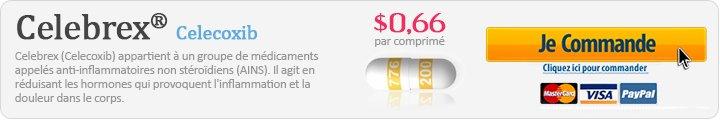 acheter Celebrex online