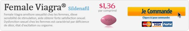 Viagra pour femme en pharmacie