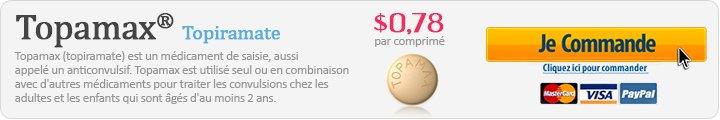 Acheter Médicament Topamax En Ligne Québec