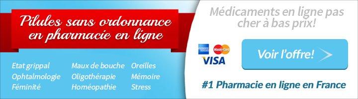 Acheter Medicament Flomax En Ligne France