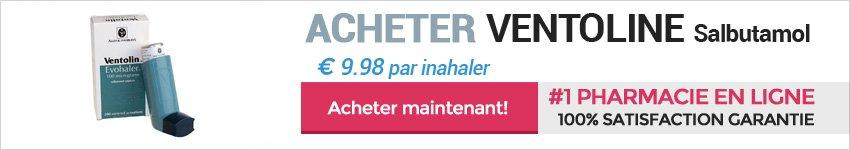Acheter Du Albuterol En France